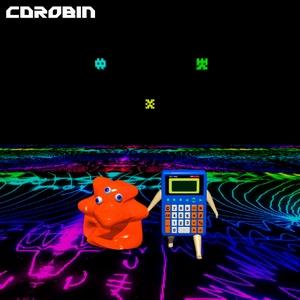 CDROBIN EP