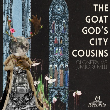 THE GOAT GOD'S CITY COUSINS