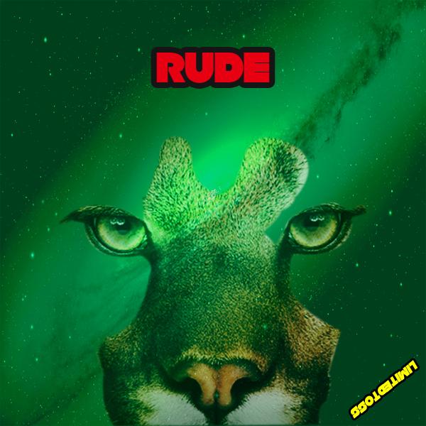 RUDE EP