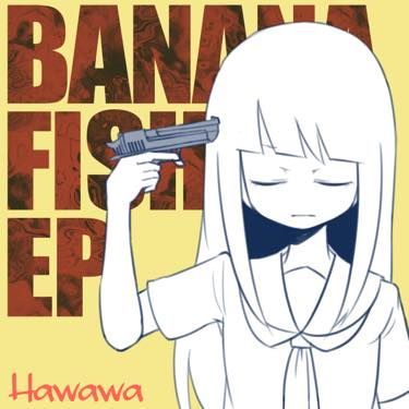 Bananafish EP