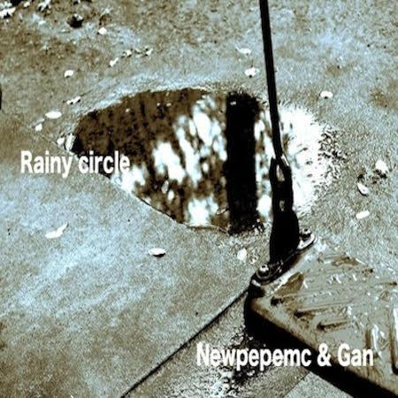 Rainy circle