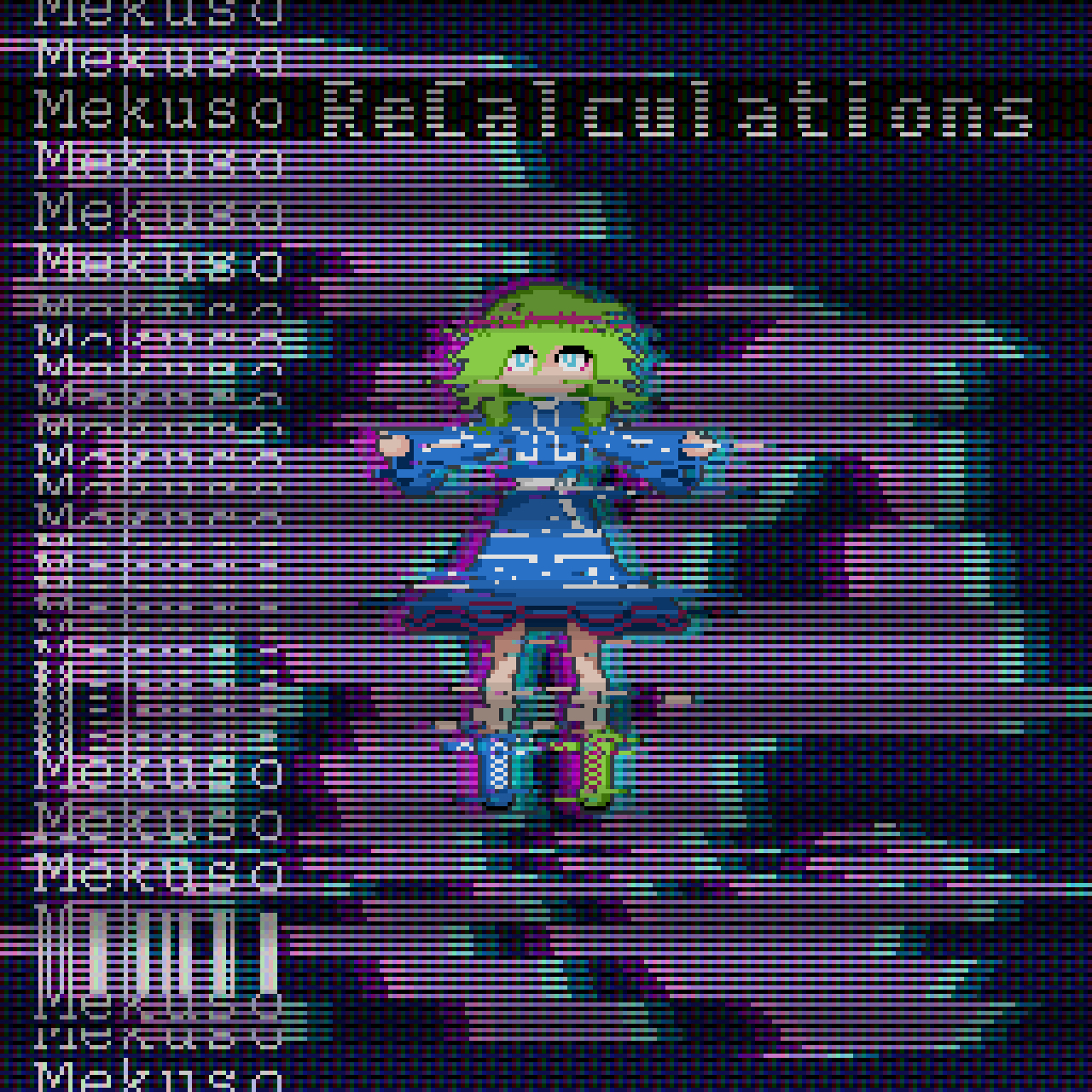 ReCalculations